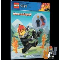 LEGO® City. Вогнеборці