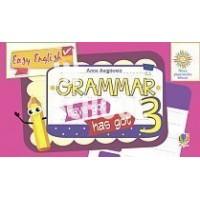 Англійська мова. 3 клас. Вивчаємо граматику. Easy English. Grammar. НУШ  Андрієнко А.А.