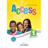 ACCESS 1 S'S INTERNATIONAL ISBN: 9781846794704