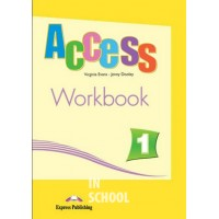 ACCESS 1 WORKBOOK INTERNATIONAL ISBN: 9781846794711