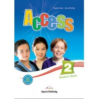 ACCESS 2 S'S INTERNATIONAL ISBN: 9781846797811