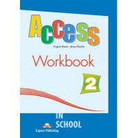 ACCESS 2 WORKBOOK INTERNATIONAL ISBN: 9781846797835