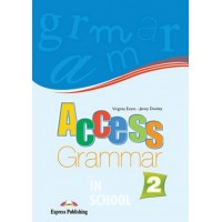 ACCESS 2 GRAMMAR ISBN: 9781846797842
