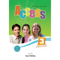 ACCESS 3 S'S INTERNATIONAL ISBN: 9781846797910