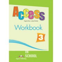 ACCESS 3 WORKBOOK INTERNATIONAL ISBN: 9781846797934