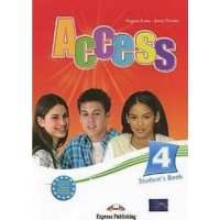 ACCESS 4 INTERNATIONAL S'S ISBN: 9781848620308