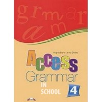 ACCESS 4 GRAMMAR ISBN: 9781848620339