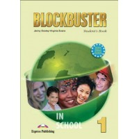 BLOCKBUSTER 1 S'S INTERNATIONAL ISBN: 9781844667130