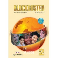 BLOCKBUSTER 2 S'S INTERNATIONAL ISBN: 9781845582722
