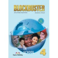 BLOCKBUSTER 4 S'S INTERNATIONAL ISBN: 9781846792700