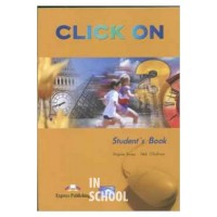 CLICK ON 3 S'S (WITH LEAFLET) ISBN: 9781842167236