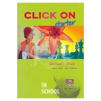 CLICK ON STARTER S'S ISBN: 9781843256540