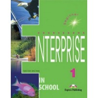 ENTERPRISE 1 S'S ISBN: 9781842160893