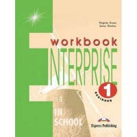 ENTERPRISE 1 WORKBOOK ISBN: 9781842160916