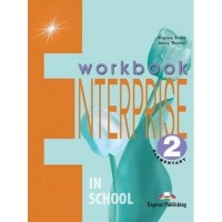 ENTERPRISE 2 WORKBOOK ISBN: 9781842161074