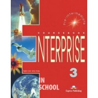 ENTERPRISE 3 S'S ISBN: 9781842168110