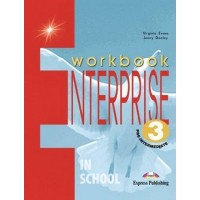 ENTERPRISE 3 WORKBOOK ISBN: 9781842168134