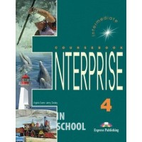 ENTERPRISE 4 S'S ISBN: 9781842168219