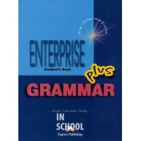 ENTERPRISE PLUS GRAMMAR S'S ISBN: 9781843256335