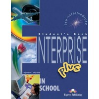ENTERPRISE PLUS PRE-INT. S'S ISBN: 9781843258124