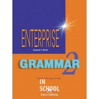 ENTERPRISE 2 GRAMMAR S'S ISBN: 9781903128756