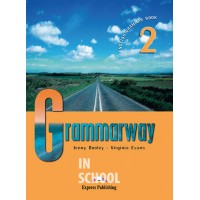 GRAMMARWAY 2 S'S (WITH ANSWERS) ISBN: 9781842163665