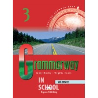 GRAMMARWAY 3 S'S (WITH ANSWERS) ISBN: 9781842163672
