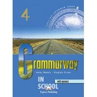 GRAMMARWAY 4 S'S (WITH ANSWERS) ISBN: 9781842163689