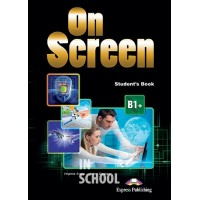 ON SCREEN B1+ STUDENT'S PACK 3 REVISED (WITH WRITING BOOK) ISBN: 9781471533082