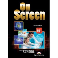 ON SCREEN B2+ STUDENT'S PACK 3 REVISED (WITH WRITING BOOK) ISBN: 9781471533211