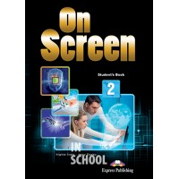 ON SCREEN 2 STUDENT'S BOOK (INTERNATIONAL) ISBN: 9781471534874