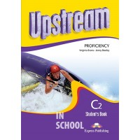 UPSTREAM PROFICIENCY S'S  ISBN: 9781471502644