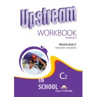UPSTREAM PROFICIENCY WORKBOOK S'S   ISBN: 9781471502668