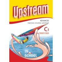 UPSTREAM ADVANCED S'S (3rd ed) ISBN: 9781471529702