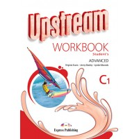 UPSTREAM ADVANCED WB (3rd ed) ISBN: 9781471529764