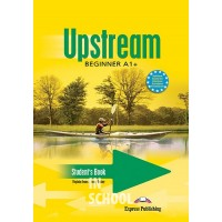 UPSTREAM BEGINNER (A1+) S'S ISBN: 9781844665716