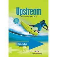UPSTREAM ELEMENTARY S'S ISBN: 9781844665723