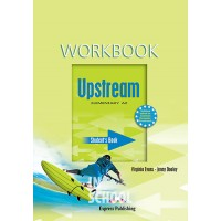 UPSTREAM ELEMENTARY WORKBOOK S'S ISBN: 9781845587581