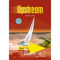 UPSTREAM B1+ S'S BOOK ISBN: 9781846792663