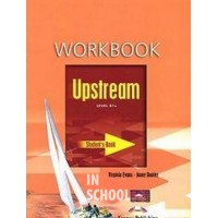 UPSTREAM B1+ WORKBOOK S'S ISBN: 9781846792687