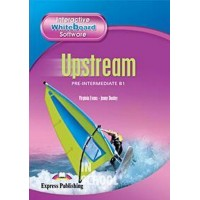 UPSTREAM PRE-INTERMEDIATE (B1) IWB ISBN: 9781848621930
