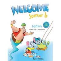 WELCOME STARTER b S'S ISBN: 9781844668724