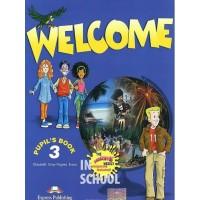 WELCOME 3 S'S ISBN: 9781848621572