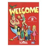 WELCOME 2 S'S ISBN: 9781903128190