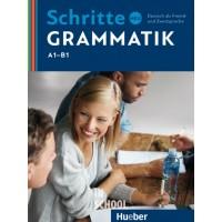 Schritte neu Grammatik, Grammatik ISBN: 9783190110810