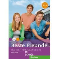 Beste Freunde B1/1, Kursbuch ISBN: 9783193010537