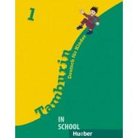 Tamburin 1, Lehrbuch ISBN: 9783190015771