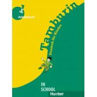Tamburin 1, Arbeitsbuch ISBN: 9783190115778