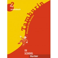 Tamburin 2, Arbeitsbuch ISBN: 9783190115785
