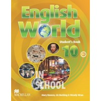 English World 10 Student's Book ISBN: 9780230032552